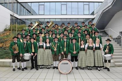 Musikverein Krenglbach