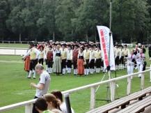 Rastede 2012-Formation